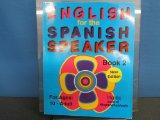 English for the Spanish Speaker: Book 2