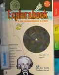 Explorabook A Kid's Science Museum in a Book