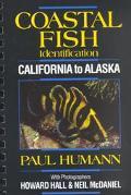 Coastal Fish Identification California to Alaska