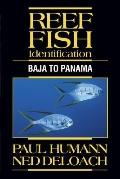 Reef Fish Identification Baja to Panama