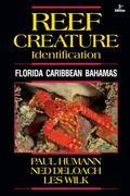 Reef Creature Identification 3rd Edition : Florida Caribbean Bahamas
