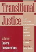 Transitional Justice,vol.1