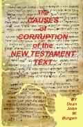 Causes of Corruption of the New Testament Text