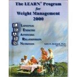 The Learn Program for Weight Management 2000