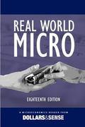 Real World Micro, 18th Ed