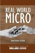 Real World Micro, 19th Ed