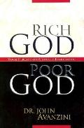 Rich God Poor God - John Avanzini - Hardcover