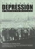 Great Depression A Nation in Distress