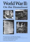 World War II On the Homefront