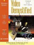Video Demystified A Handbook for the Digital Engineer