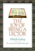Joy of Being a Lector
