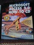 Microsoft Access 2.0 How-To Cd