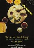 Passover Seder Workbook (The Art of Jewish Living)