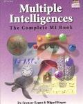 Multiple Intelligences The Complete Mi Book