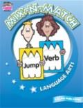 Mix-N-Match Language Arts Book