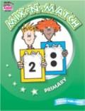 Mix-N-Match Primary Book