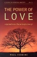 Power of Love 10 Spiritual Practices