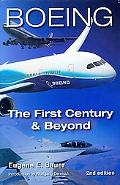 Boeing: The First Century and Beyond
