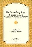 The Canterbury Tales: Fifteenth-Century Continuations and Additions: Lydgate's Prologue to t...