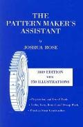 Pattern Maker's Assistant Embracing Lathe Work, Branch Work, Core Work, Sweep Work; And Prac...