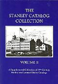 Stanley Catalog Collection A Supplemental Collection of 19tj Century Stanley and Leonard Bai...