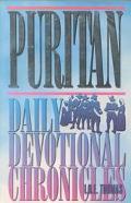 Puritan Daily Devotional Chronicles