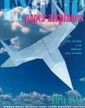 Exotic Paper Airplanes