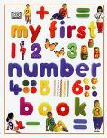 My First Number Book