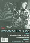 Variety International Film Guide 2006 The Definitive Annual Review of World Cinema