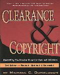 Clearance and Copyright: Eveything You Need to Know for Film and Television
