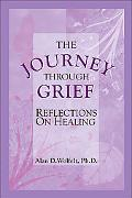 Journey Through Grief Reflections on Healing