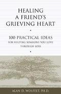 Healing a Friend's Grieving Heart 100 Practical Ideas for Helping Someone You Love Through Loss