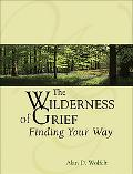 Wilderness of Grief Finding Your Way