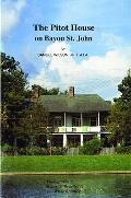 Pitot House on Bayou St. John