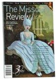 The Missouri Review (Exposed, Volume 30, Number 3)