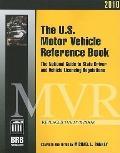 U. S. Motor Vehicle Reference Book