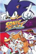 Sonic the Hedgehog Select Volume 1