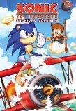 Sonic the Hedgehog Archives 15