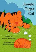 Jungle Tiger Cat