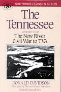 Tennessee The New River  Civil War to Tva