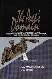 The Poet's Domain: So Wonderful As Thirst, Volume 15 (Collections of Works By Poets in Delew...