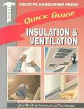 Insulation and Ventilation: Step-by-Step Installation Techniques