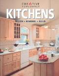 Kitchens: Design, Remodel, Build - Timothy O. Bakke - Paperback - REVISED