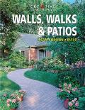 Walls, Walks & Patios