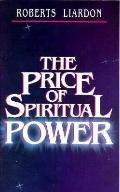 Price of Spiritual Power - Roberts Liardon - Paperback