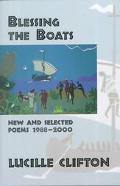Blessing the Boats New and Selected Poems 1988-2000