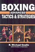 Boxing: Advanced Tactics and Strategis