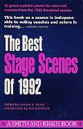 Best Stage Scenes of 1992