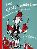 500 Sombreros De Bartolome Cubbins/the 500 Hats of Bartholomew Cubbins