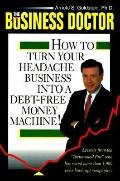 Business Doctor - Arnold S. Goldstein - Paperback
